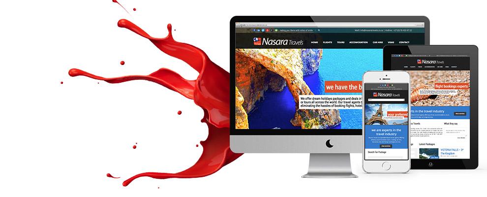 Web Designers Johannesburg - Codestrat Designers