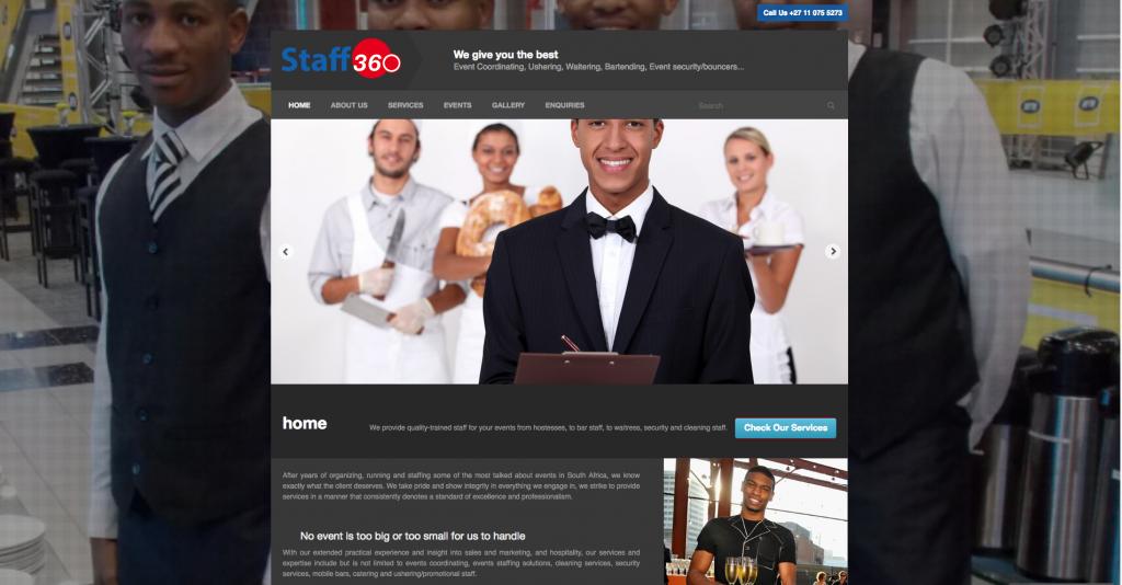 Staff 360