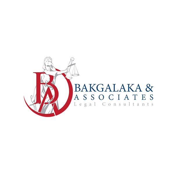Bakgalaka consultants logo design