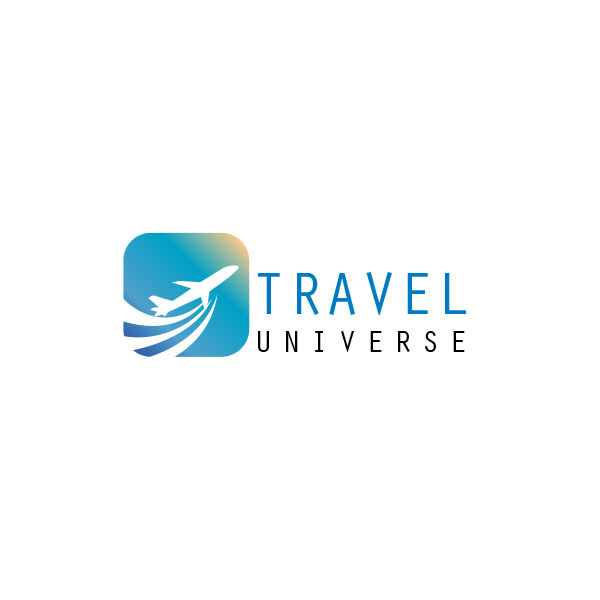travels universe logo