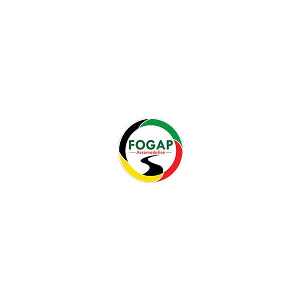 fogap logo design