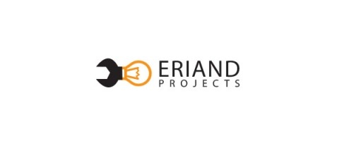 erriand projects logo design