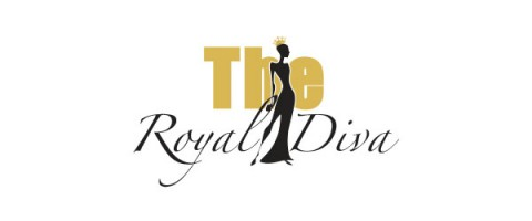 the royal diva logo
