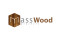 masswood logo design